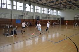 foto Florbalový turnaj